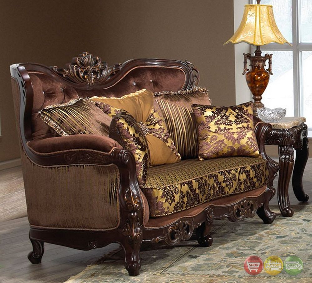 Opulent Furniture Opulent Sofa Set Shop Factory Direct