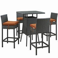 Outdoor Patio Bar Tables & Pub Sets