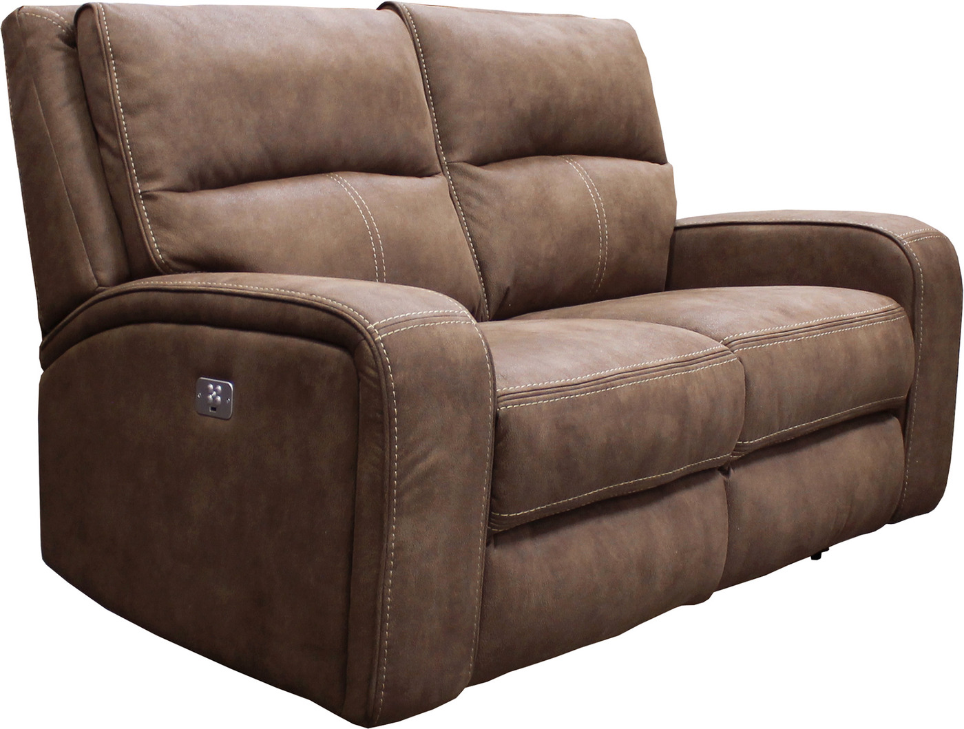 Incredible Details About Polaris Kahlua Power Dual Reclining Loveseat W Usb Charging Port Ocoug Best Dining Table And Chair Ideas Images Ocougorg