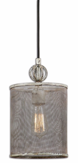 Pontoise Traditional Mini Pendant 22003