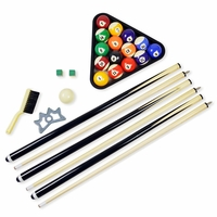 Carmelli Pool Table Premium Replacement Billiard Accessory Kit