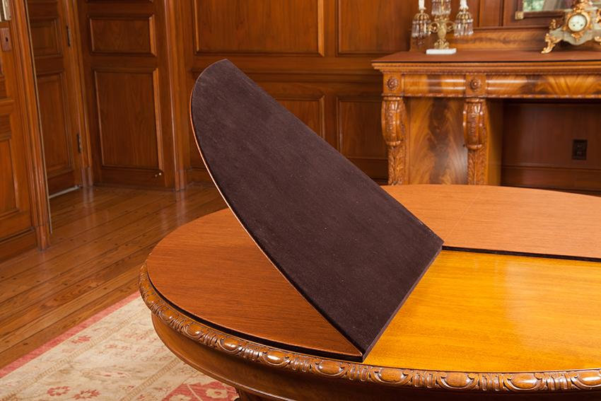 Superior News - Superior Table Pads keep your table ...