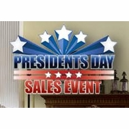 Presidents' Day Furniture Sale 2018!