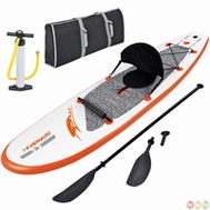 Outdoor Recreational Equipment
