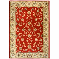Rectangular Area Rugs
