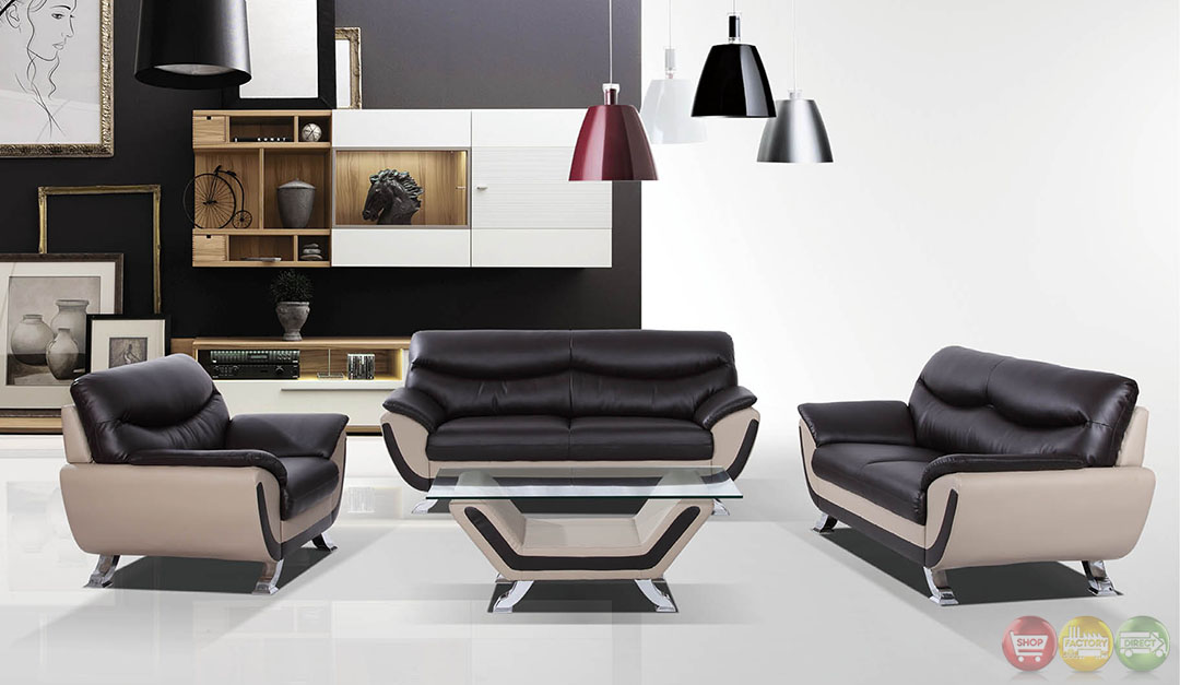 remo ultra modern living room sets with sinious spring
