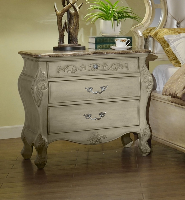 Bedroom Bench French