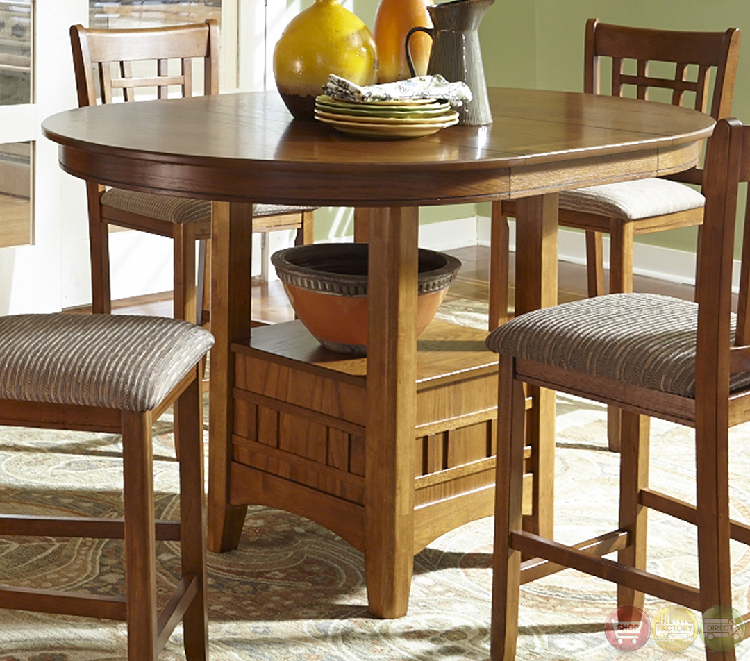 Dining Room Pub Table Sets