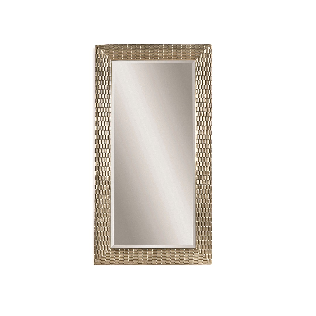 Sazerac contemporary leaner floor mirror m3228bec for Leaner mirror