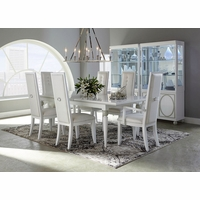 White Formal Dining Room Sets formal dining room sets | formal dining table and chairs | free