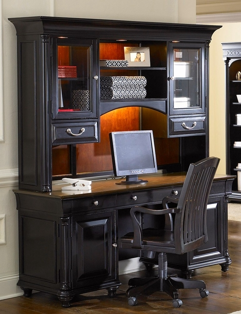 592f367224b St Ives Traditional Executive Credenza Desk