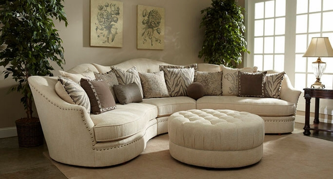 Nice Stylish Sectional Sofas Shop Factory Direct