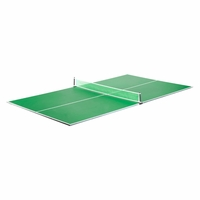 Table Tennis Quick Set Table Tennis Conversion Top
