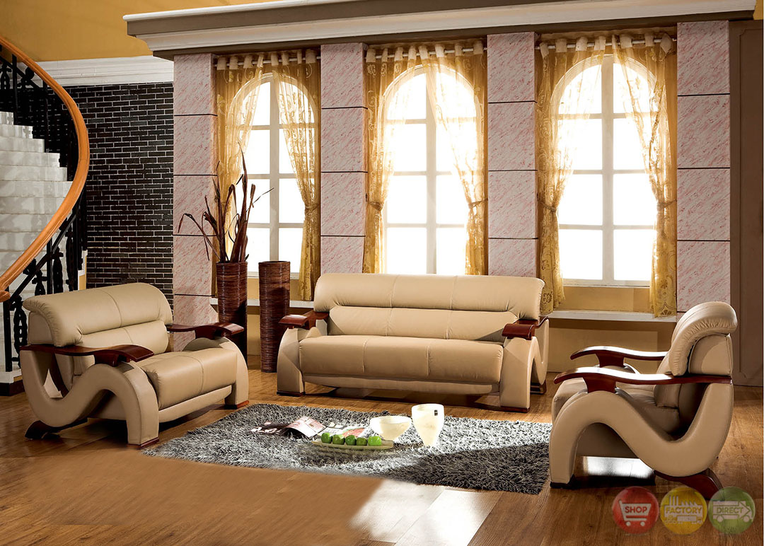 thad camel ultra modern formal living room sets with sinious spring base rpcmo96. Black Bedroom Furniture Sets. Home Design Ideas