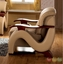 Thad Camel Ultra Modern Living Room Sets with Sinious Spring Base