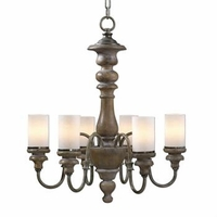 Uttermost Chandeliers, Pendants & Drum Lights