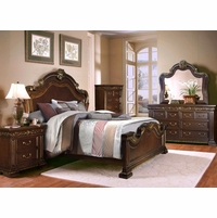 Royal Palace Bedroom Furniture | Shop Factory Direct
