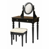 Vanities & Jewelry Armoires