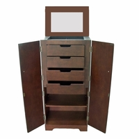 Jewelry Chests Jewelry Armoire Box Shop Factory Direct