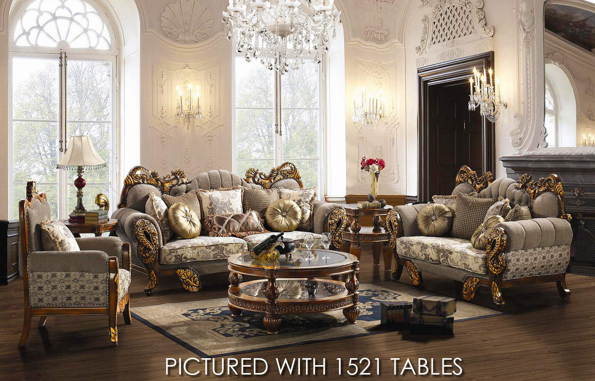 Victorian inspired luxury formal living room furniture hd 275 - What to do with a formal living room ...