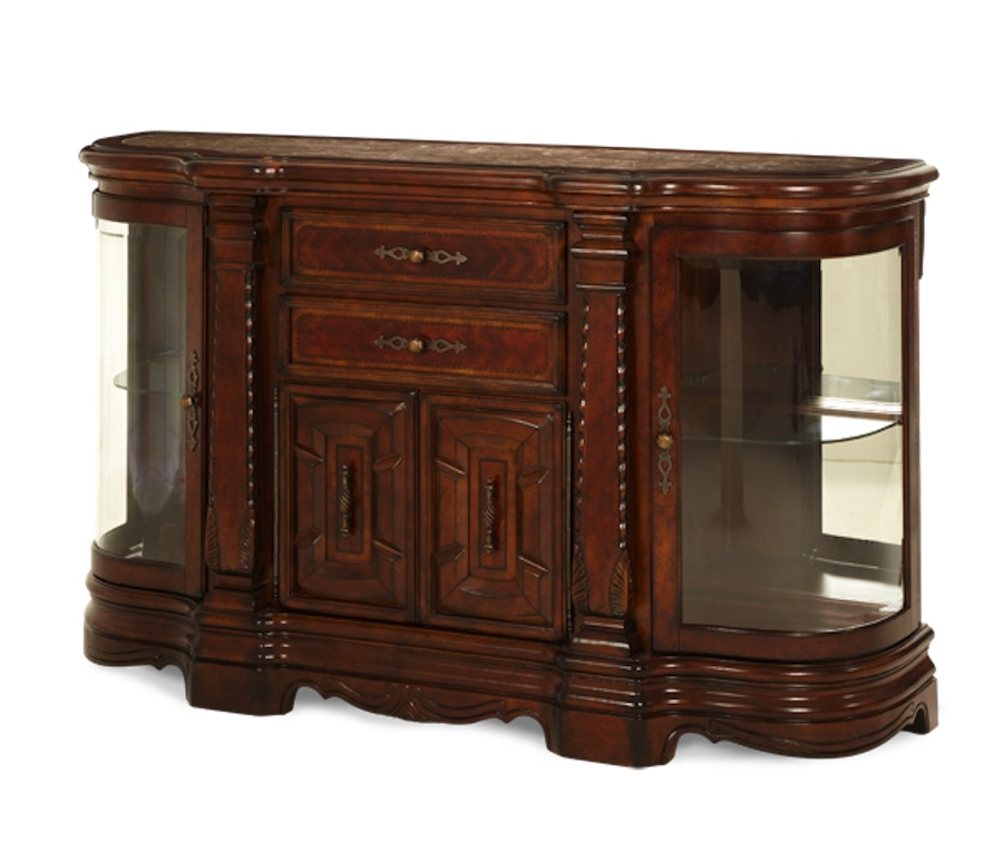 Chicago Traditional Formal Dining Room Furniture Stores: Michael Amini Furniture