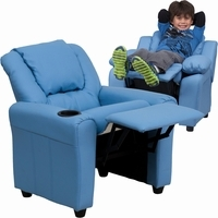 Youth Chairs & Recliners