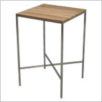 MOBY <br> Bar Table