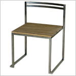 MOBY <br> Chair