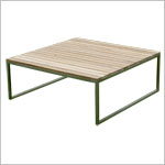 MOBY <br> Coffee Table