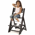 Espresso Kids Chair
