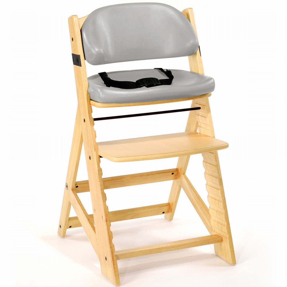 Adjustable Kids Chair : Kids Seating : Keekaroo Height Right Kids Chair: Available by Keekaroo