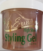 Nu Expressions: High Sheen Styling Gel 32 fl. oz