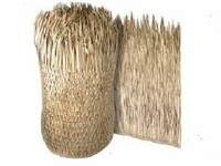 "36""x 30ft Commercial Grade Tiki Thatch Roll"