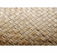 Fine Weave Matting Bamboo Cabana Wall Covering 4ft x 8ft
