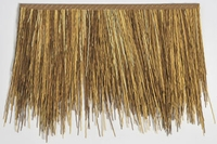 Artificial Reed Thatch Panel F/R