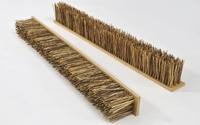 Artificial Reed Thatch Starter Panel F/R