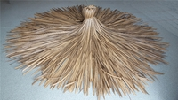 Eco Artificial Thatch Top Cone C7 F/R