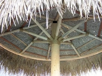 Palapa Umbrella Kits