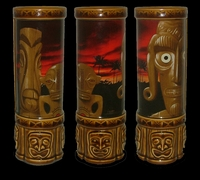 Sunset Tiki Mug BA800R