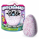 Hatchimals Pengualas Pink Egg - Yellow/Pink or White/Pink