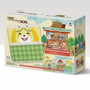 New 3DS Bundle + Nintendo Animal Crossing: Happy Home Designer