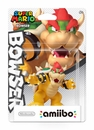 Nintendo Amiibo: Bowser (Mario Party)