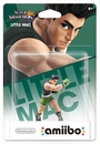 Nintendo Amiibo Character: Little Mac (Punch Out)