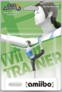 Nintendo Amiibo Character: Wii Fit Trainer
