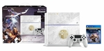 PlayStation 4 500gb Console + Destiny: The Taken King Limited Edition - White Bundle