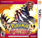 Pokemon: Omega Ruby