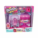 Shopkins Cupcake Queen PlaySet
