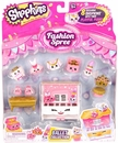 Shopkins Fashion Spree - Ballet Collection