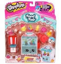 Shopkins Food Fair - Candy Collection