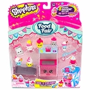 Shopkins Food Fair - Cool & Creamy Collection